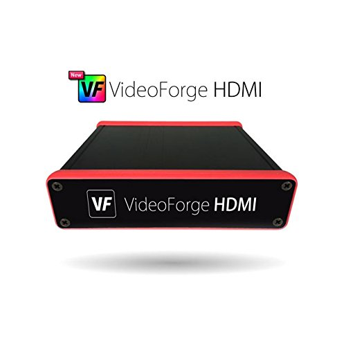 SpectraCal VideoForge HDMI Pattern - Hdmi Pattern Generator