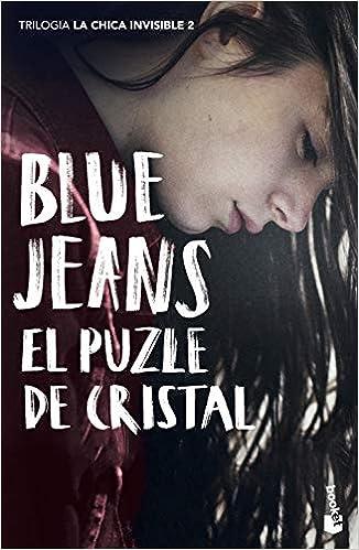 El puzle de cristal: Trilogía La chica invisible 2 Bestseller ...