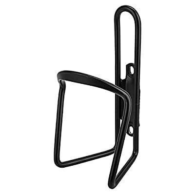 SUNLITE Alloy Bottle Cage, 6mm, Black : Bike Water Bottle Cages : Sports & Outdoors