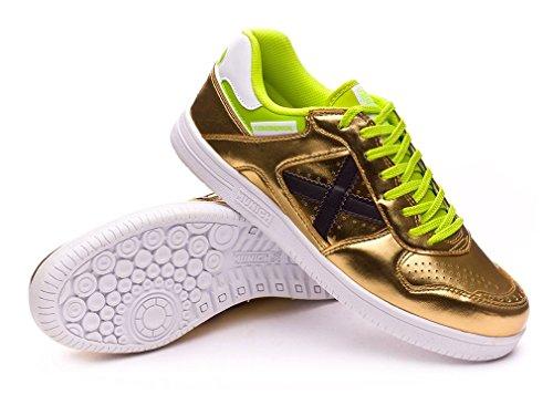 Or Homme Pour Chaussures Salle Spécial Foot Munich en vZ6qwxz