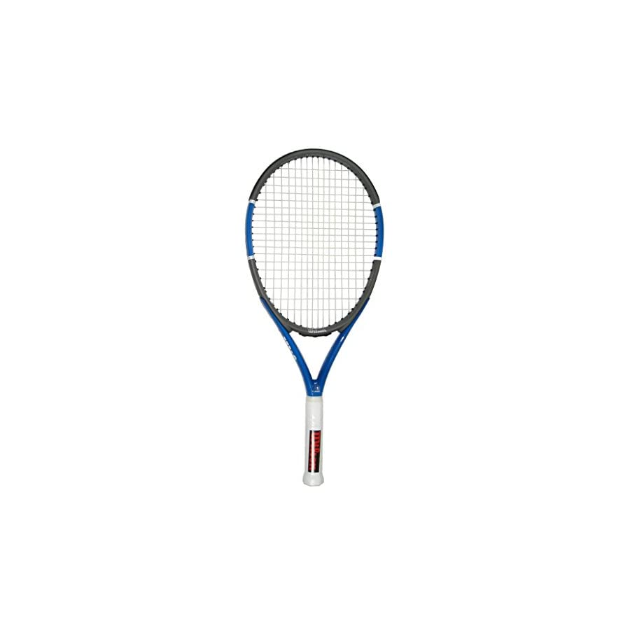 Wilson 2017 Triad Three (3) Tennis Racquet