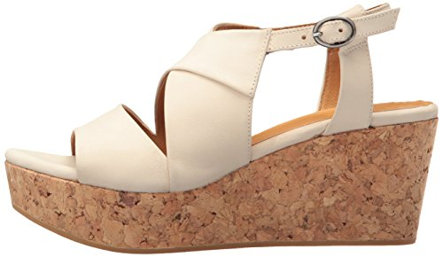 Coclico Platform White Sandal Off Women's Melania qFqr7O