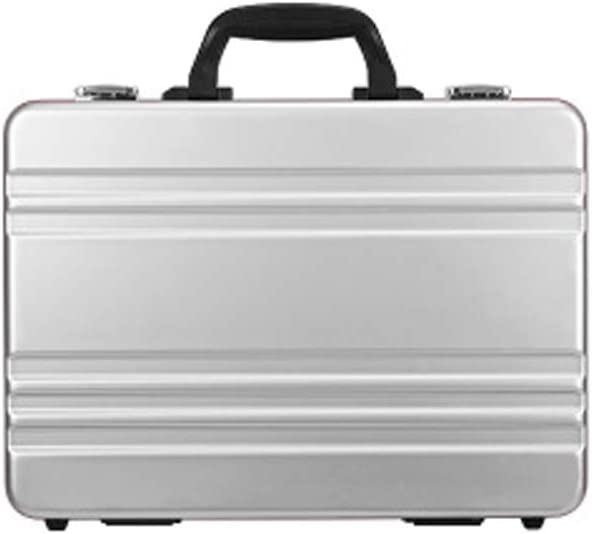 ポータブルアルミフレーム化粧ケース、ABS化粧アーティスト収納ボックス、化粧ケース、タッチ内蔵LED化粧鏡、-Silver