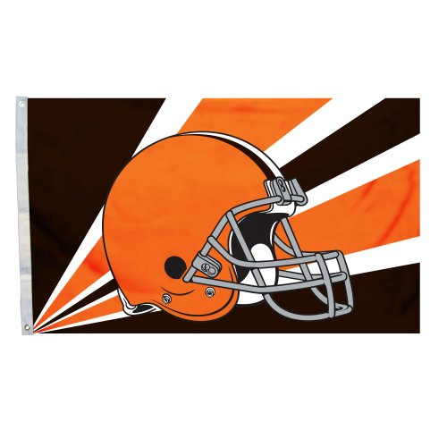 3-by-5 Foot Helmet Flag ()