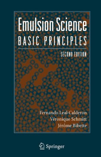 Emulsion Science: Basic Principles