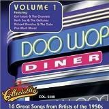 Doo Wop Diner, Vol. 1 by VARIOUS ARTISTS (1996-02-27)