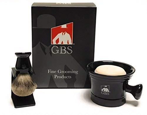 Buy shaving mug and brush set for men
