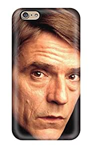 New Style Jeremy Irons Premium Tpu Cover Case For Iphone 6
