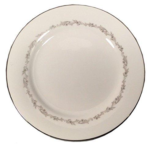 Trim Bread Plate - 7
