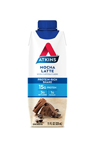 Atkins-Ready-to-Drink-Protein-Rich-Shake-Mocha-Latte-4-Count