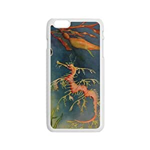 The Syngnathus Hight Quality Plastic Case for Iphone 6