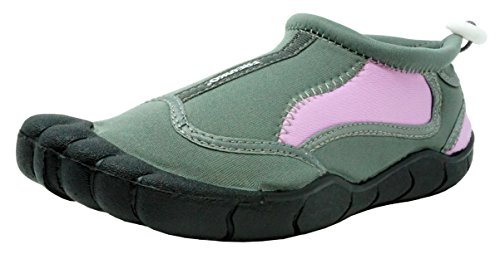 Sports Fresko Lavender Aqua with Water L1329 Toes Shoes Women's Style wCqCUE6S