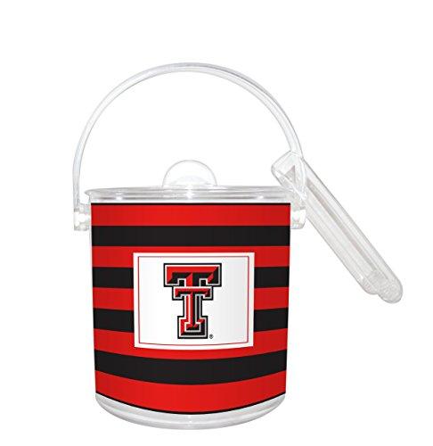 Ice Bucket Tech (Texas Tech Ice Bucket)