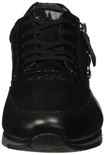 Gabor Shoes Sport 54.323 - Zapatillas para mujer Negro (schwarz 67)