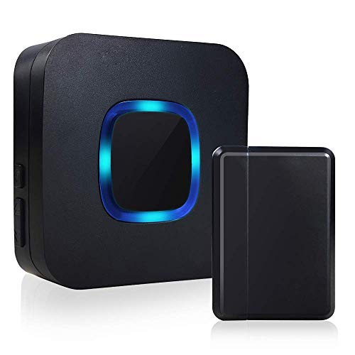 Wireless Doorbell Chime Home