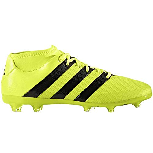 adidas Performance Mens ACE 16.2 Primemesh FG/AG Soccer Boots - 9