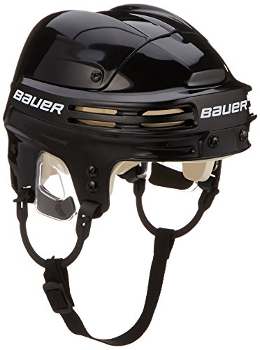 Bauer 4500 Helmet Black, Medium