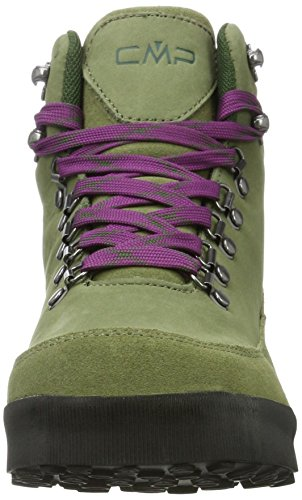 Cmp Kvinder Heka Wp Trekking & Vandrestøvler Grøn (oliven) MrvaryTTF