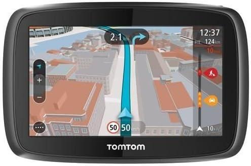 TomTom GO 400 - GPS para coches (4.3