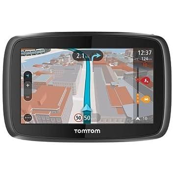 "TomTom GO 400 - GPS para coches (4.3"", mapas de Europa general)"