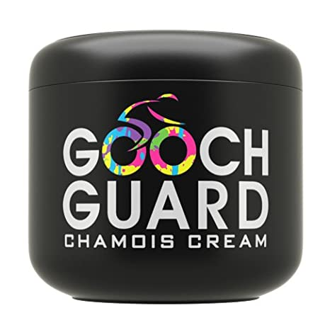 Amazon.com : Gooch Guard Chamois Cream : Sports & Outdoors