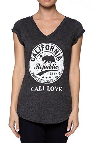 60 Womens Cap Sleeve T-Shirts - 8