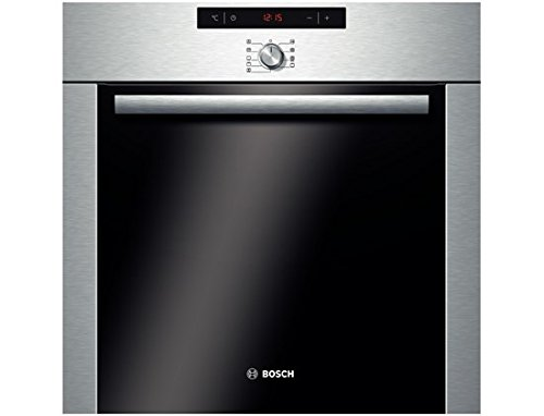 Bosch HBA64B251B - Horno (Horno eléctrico, 60 L, 60 L, Pirolítico ...