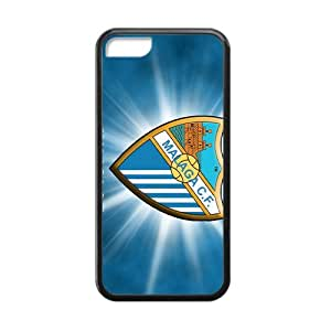TYH - Spanish Primera Division Hight Quality Protective Case for Iphone 5/5s ending phone case