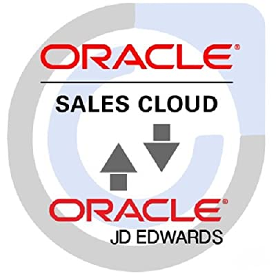 Commercient SYNC for JD Edwards and Oracle Sales Cloud (5 users)