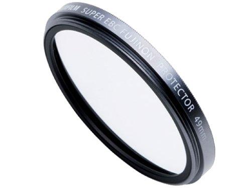 Fujifilm Protective Filter PRF-49S