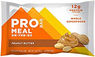 product image for Probar Meal Bar: Peanut Butter, Box of 12