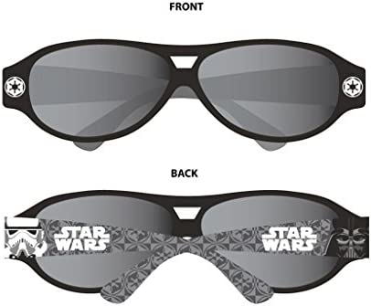 STAR WARS GAFAS DE SOL: Amazon.es: Hogar