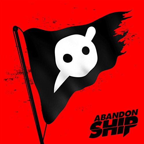 Abandon Ship Explicit Knife Party