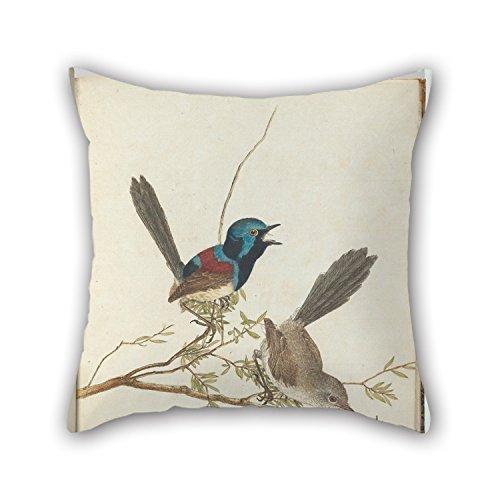 Warbler Plush Bird - 6