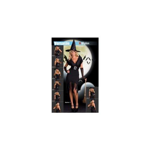 Hocus Pocus Costume - Small - Dress Size 2-6 (Hocus Pocus Costume Shop)