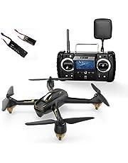 Hubsan x4 H501s Pro 5,8G FPV Quadcopter 10 Plus kanalen Headless Mode GPS RTF drone met 3M pixelcamera (hoge versie)