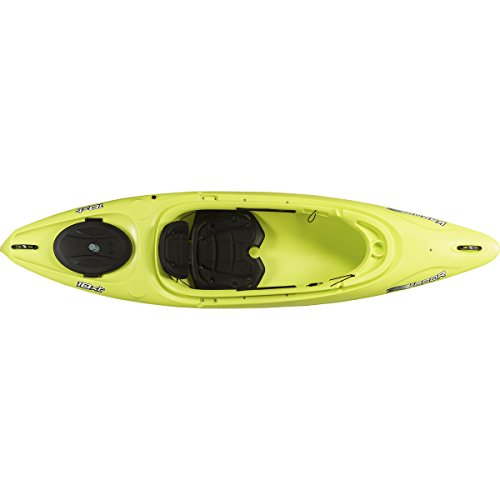 Old Town Canoes & Kayaks Vapor 10XT Recreational Kayak, Lemongrass