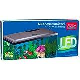 Aqua Culture LED Hood for 10 Gallon Aquariums