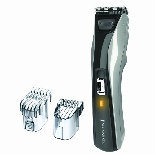 Remington HC5350AM Professional Cord/cordless Rechargeable Beard Trimmer and Haircut Kit