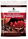 Brookside Dark Chocolate Pomegranate 32 Ounce Bag Case Pack 3 Pieces