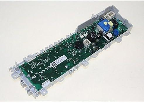 Electrolux–Tarjeta electrónica configuree para Lava Ropa de secadora Electrolux