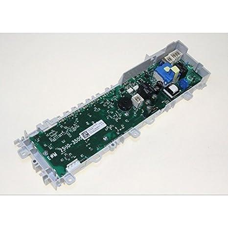 Electrolux - Tarjeta electrónica configuree para Lava Ropa ...