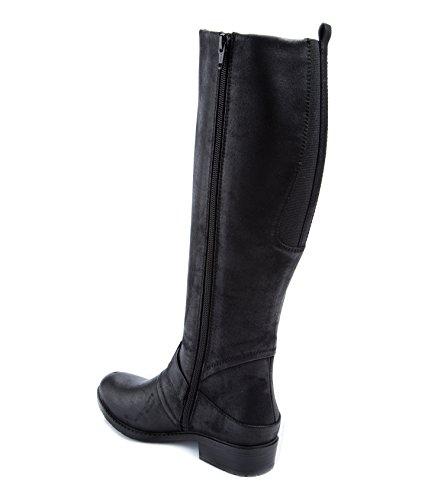 Baretraps Yuliette Womens Boots Black