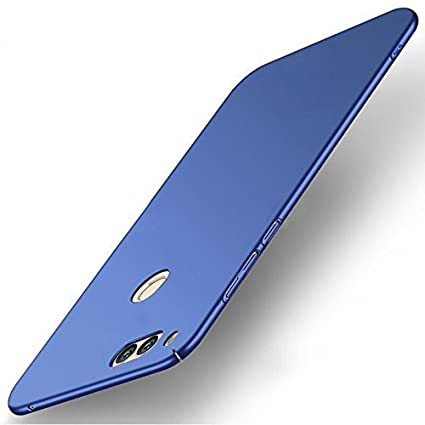 finest selection a9973 4eac0 ITbEST Honor 7X Back Cover - Blue: Amazon.in: Electronics