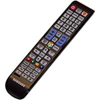 OEM Samsung Remote Control Specifically For: UN65H6300, UN55HU6840FXZA, UN50H5500AFXZA, UN50H5500AF, UN48H5500