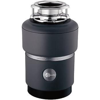 Insinkerator Evolution Pro Compact 3 4 Hp Garbage Disposer