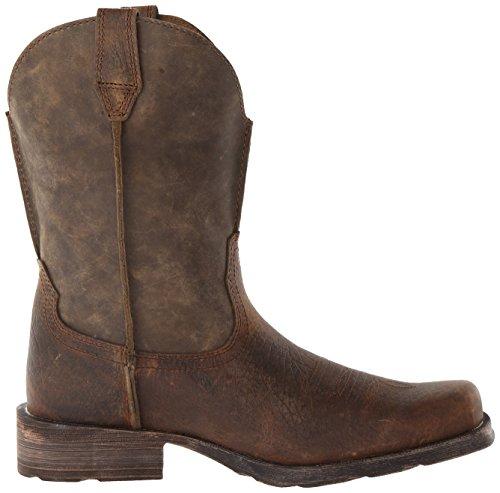 02a0c3d524a ARIAT Men's Rambler Wide Square Toe Western Cowboy: Ariat: Amazon ...
