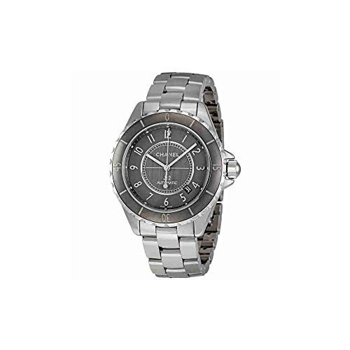 Chanel J12 Chromatic Date Automatic Ceramic H2934