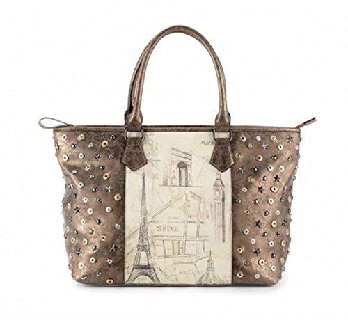 Il001 Shopping Bag Ilary Shopping Manie Bag dXFxqUF7zw