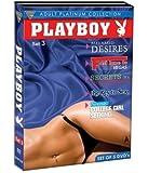 Playboy Set - 3 (Set Of 5 Dvd'S) [Dvd]